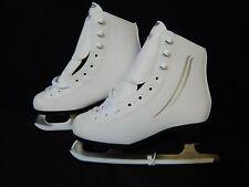 New listing Cascade Girls Youth Ice Skates Size 4