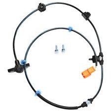 ABS Wheel Speed Sensor Rear Driver Side Left for 98-01 Honda CR-V