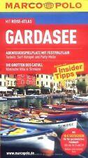 MARCO POLO Reiseführer Gardasee (Marco Polo Reiseführer)... | Buch | Zustand gut