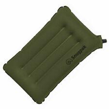 Snugpak Self-inflating Maxi Mat Sleeping Bag Camping Lightweight Mattress Pad