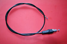 BSA B31 B33 M20 M21 A10 STANDARD TOURING MODELS MAGNETO CABLE 1946-62 65-8714