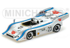 Porsche 917/10 1973 Can Am Watkins Glen RINZLER MOTORACING Charlie KEMP 1:43