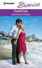 Una Aventura En El Paraiso: (An Adventure in Paradise) (Spanish Edition)