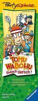 Tohu Wabohu Aktionsspiel Party Spiel Karten Quiz Aufgaben Karaoke Kreativ Singen
