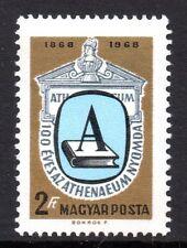 Hungary - 1969 Athenaeum printing centenary Mi. 2475 MNH