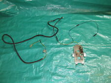 83-86 SEARCH LIGHT BRACKET RARE Dome Light Wiring HARNESS Ford Mustang GT/LX 5.0