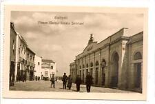 GALLIPOLI  -  Piazza Matteo Renato Imbriani