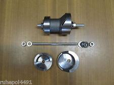 VW Golf 3 Werkzeug Einpresswerkzeug Hinterachse Gummilager Achse Gummilager