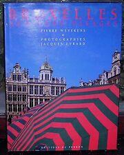 BRUXELLES Aux Cent Visages Brussels Belgium 1989 HC DJ Jacques Evrard Photograph