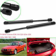 Rear Trunk Liftgates Gas Struts For BMW 3 Series E36 318i 323i 323is1991-1998 x2