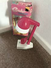 Sindy Vintage Pink Hairdryer - Pedigree