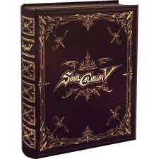 Soul Calibur 5 V Edition Collector Limitée Version Française PS3 NEUF