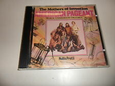 Cd    The Mothers Of Invention  – American Pageant