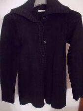 Strickjacke  H&M  Gr. 170 schwarz