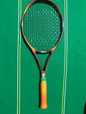 Customized Wilson Pro Staff 6.1 Ex-Stretch Classic 95 MP 18x20 #4 Strung EXCL