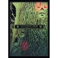 cEvin Key/LEGENDARY PINK DOTS 9 Lives to Wonder DVD 2012