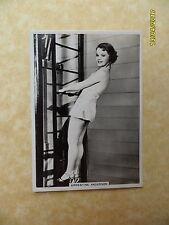 Modern Beauties Fourth Series #1 Ernestine Anderson 1938 BAT Cigarette Card