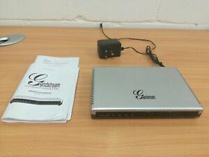 Grandstream GXE5024 VoIP IP PBX Telephone Phone System