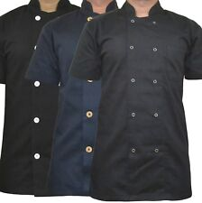 More details for chef jacket different colour and quality for unisex cheapest rate guarantee.