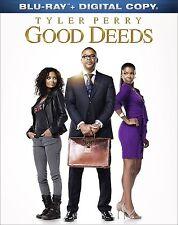 Tyler Perry's Good Deeds [Blu-ray + Digital]