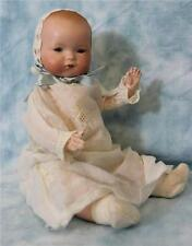 "Antique 11"" Armand Marseille AM 341 My Dream Baby Jointed Compo baby Body c.1926"