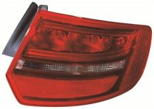 Audi A3 2007-2012 5 Door Outer Wing LED Rear Tail Light Lamp O/S Drivers Right