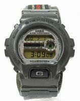 Orologio Casio Gshock DW-6900 gshock vintage rare watch digital clock casio
