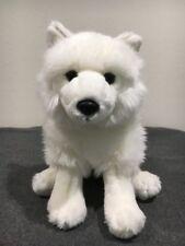 Webkinz Signature Arctic Fox Stuffed Animal Plush - WOW Clean White STUNNING