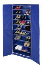 WENKO Schuhschrank Air In blau