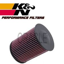 K&N HIGH FLOW AIR FILTER E-2993 FOR FORD FOCUS III 1.6 TDCI 115 BHP 2011-