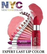 """NYC Expert Last Lip Color, """"You Choose"""""""
