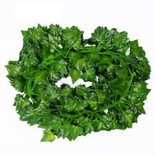 Artificial Vine Ivy Leaf Garland Plants Vine Fake Foliage Flowers Home Decor