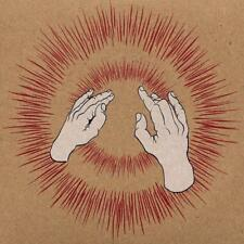 Godspeed You Black Emperor! LIFT YOUR SKINNY FISTS LIKE ANTENNAS New Vinyl 2 LP