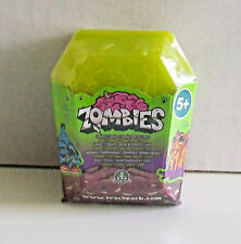 THE TRASH PACK ZOMBIES SERIES - Blind Pack of 2 Trashies Miniature Figures