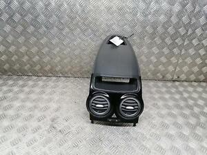 VAUXHALL CORSA D SXI Hazard Switch and Trim and Vents  06 to 15 +Warranty