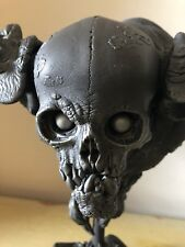 Sideshow Collectibles Executus Reaper Oglavaeil Court Of The Dead Legendary