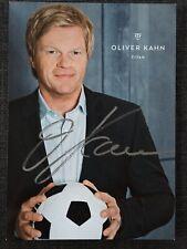 Handsignierte AK Autogrammkarte *KEN DUKEN* Deutscher Schauspieler Motiv #2