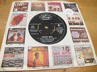 "AMT 1125UK  7"" 45RPM 1960 DINAH WASHINGTON ""WE HAVE LOVE"" EX"