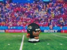 Lil TeenyMates NFL National Football League Jacksonville Jaguars Figure K1369 B1