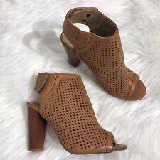 BAMBOO Women's Size 10 Sandals Higt Heels Shoes