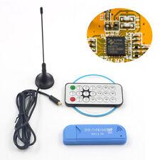 USB2.0 Practical TV DVB-T Stick Real Time Recording Digital Mini Tuner Receiver