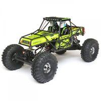 Losi Night Crawler SE: 1/10 4WD Rock Crawler Green LOSD08**