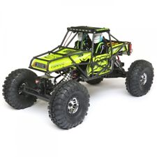 Losi Night Crawler SE: 1/10 4WD Rock Crawler Green LOSD08**
