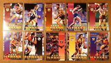 SCARCE Mint 1995 Select Series Trading Cards 94 Card Rookie10 Card Set