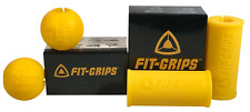 Fit Grips 2.0 and Sport (cylinder and round) Fat Grip Combo Pack