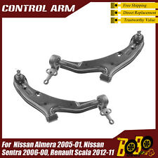 Front Suspension Left Lower Control Arm Fits 2000-2004 2005 2006 Nissan Sentra