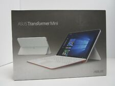 ASUS Transformer Mini T102HA-C4-GR Signature Edition 2 in 1 PC- GRAY