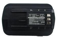 BATTERIA nuova per Festool T12 +3 cordless drill 494831 Li-ion UK STOCK