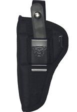 """Gun Holster for Ruger Revolver- Bearcat; SP101; GP100 (6 shot) with 4"""" barrel"""