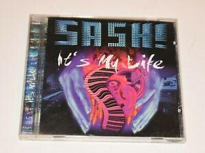 SASH! - It's My Life (CD 1997)